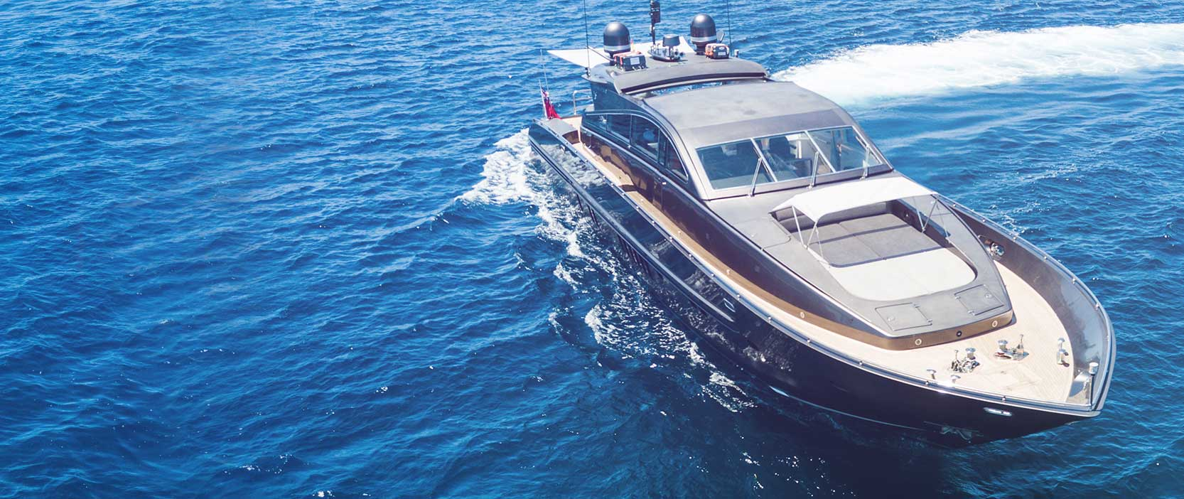Exclusive Charters